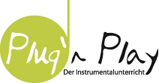 Logo der Website